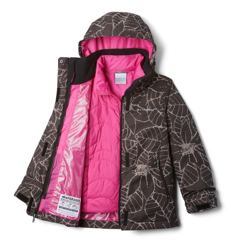 Girls' Bugaboo™ II Insulated Interchange Jacket Girls' Bugaboo™ II Insulated Interchange Jacket, a2