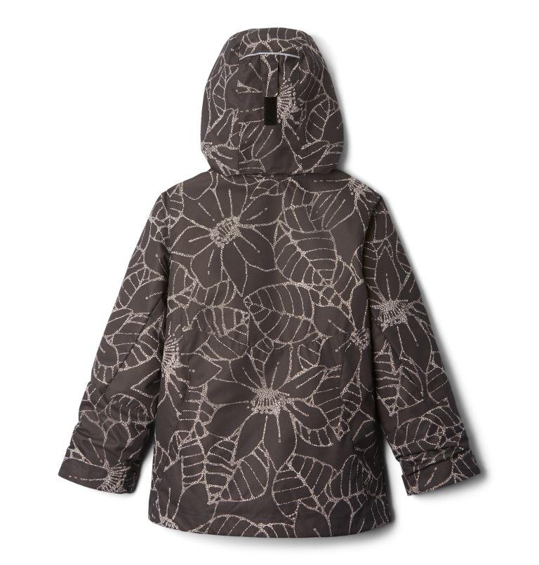 Girls' Bugaboo™ II Insulated Interchange Jacket Girls' Bugaboo™ II Insulated Interchange Jacket, back