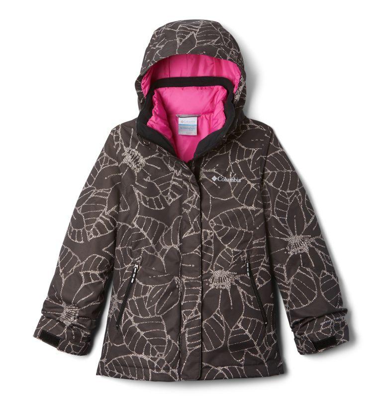 Girls' Bugaboo™ II Insulated Interchange Jacket Girls' Bugaboo™ II Insulated Interchange Jacket, front