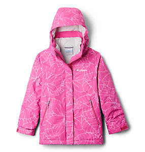 Girls' Bugaboo™ II Insulated Interchange Jacket
