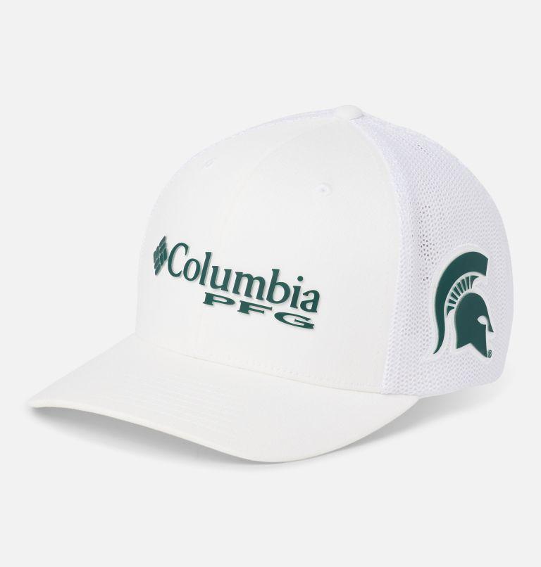 PFG Mesh™ Ball Cap - Michigan State PFG Mesh™ Ball Cap - Michigan State, front