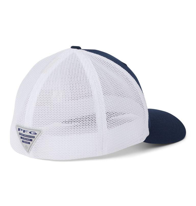 PFG Mesh™ Ball Cap - Auburn PFG Mesh™ Ball Cap - Auburn, back