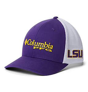 PFG Mesh™ Ball Cap - LSU