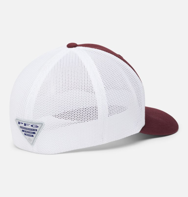 PFG Mesh™ Ball Cap - Virginia Tech PFG Mesh™ Ball Cap - Virginia Tech, back