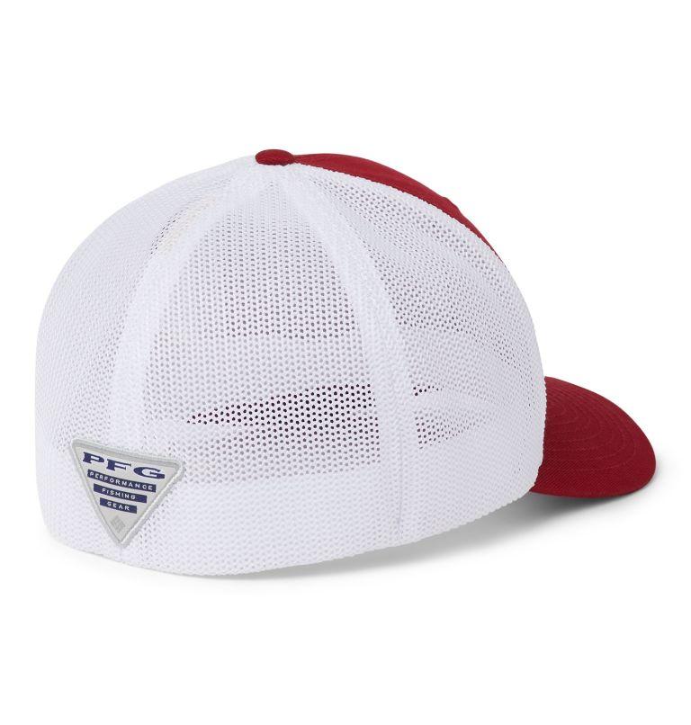 PFG Mesh™ Ball Cap - Arkansas PFG Mesh™ Ball Cap - Arkansas, back