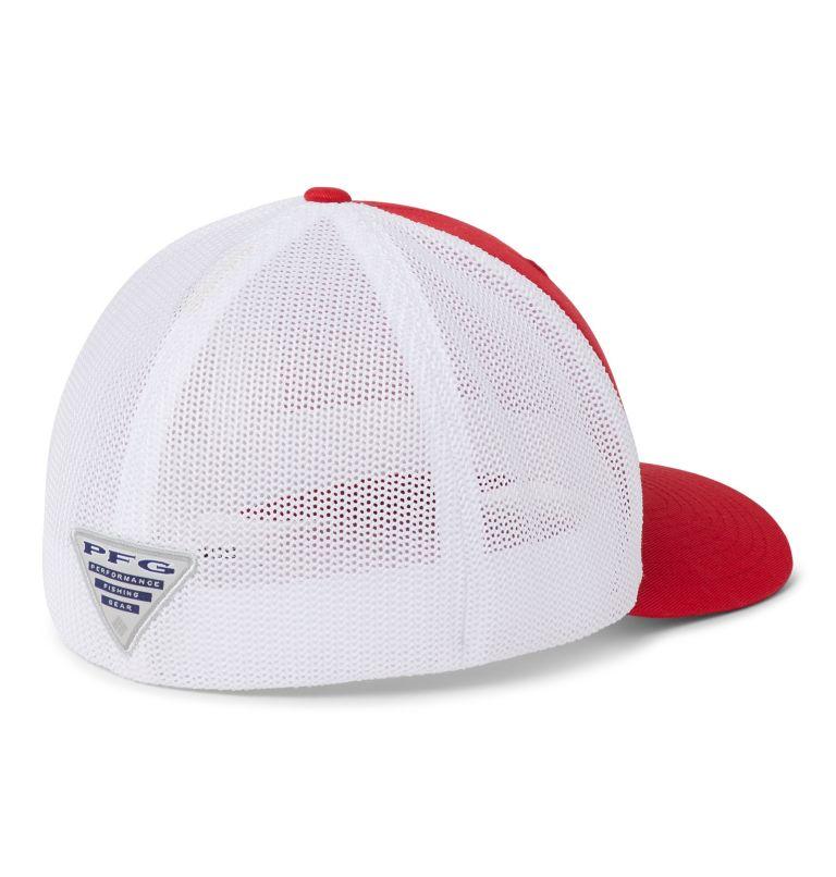 PFG Mesh™ Ball Cap - Nebraska PFG Mesh™ Ball Cap - Nebraska, back
