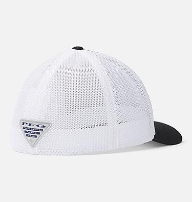 PFG Mesh™ Ball Cap - Georgia CLG PFG Mesh™ Ball Cap | 772 | S/M, UGA - Black, back