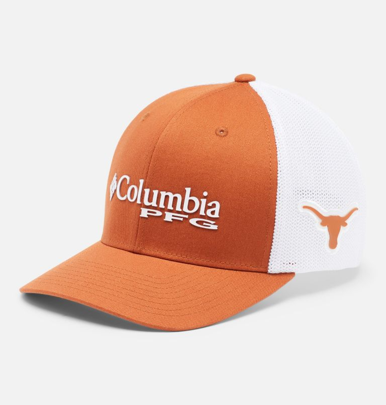 PFG Mesh™ Ball Cap - Texas PFG Mesh™ Ball Cap - Texas, front