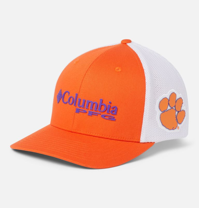 PFG Mesh™ Ball Cap - Clemson PFG Mesh™ Ball Cap - Clemson, front