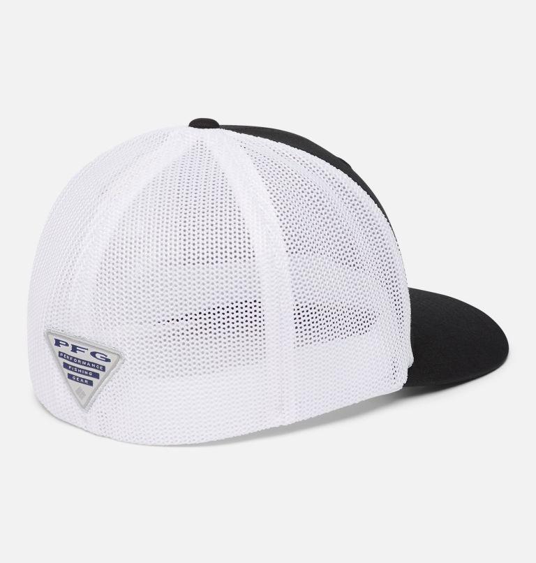 CLG PFG Mesh™ Ball Cap | 975 | S/M PFG Mesh™ Ball Cap - Oregon State, OSU - Black, back