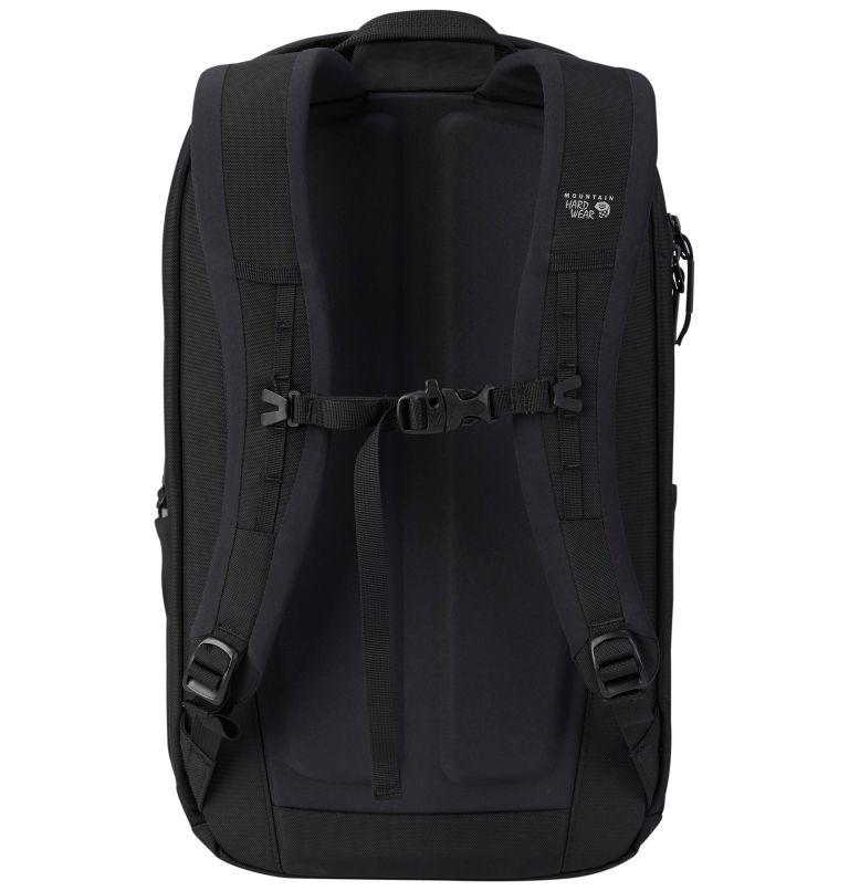 Folsom™ 20 Backpack | 010 | R Folsom™ 20 Backpack, Black, back