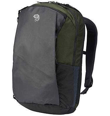 Folsom™ 20 Backpack Folsom™ 20 Backpack | 012 | R, Surplus Green, Shark, front