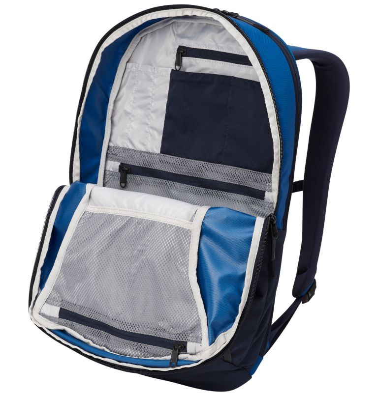 Folsom™ 20 Backpack   447   R Folsom™ 20 Backpack, Nightfall Blue, Dark Zinc, a1