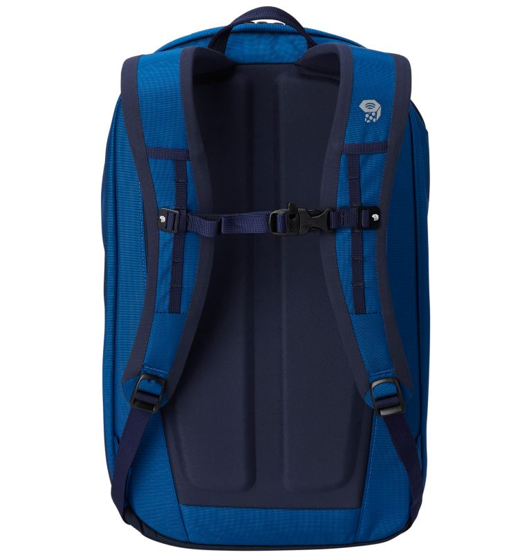 Folsom™ 20 Backpack | 447 | R Folsom™ 20 Backpack, Nightfall Blue, Dark Zinc, back