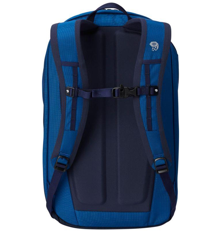 Folsom™ 20 Backpack   447   R Folsom™ 20 Backpack, Nightfall Blue, Dark Zinc, back