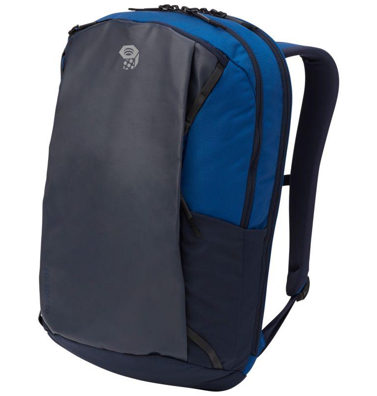 Folsom™ 20 Backpack   447   R Folsom™ 20 Backpack, Nightfall Blue, Dark Zinc, front