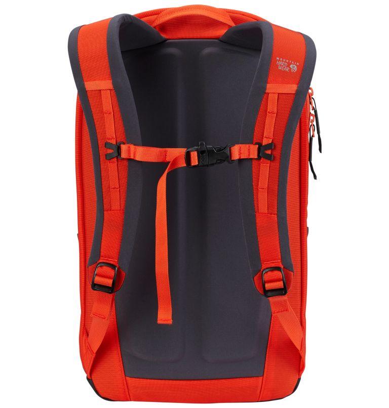 Folsom™ 20 Backpack | 842 | R Folsom™ 20 Backpack, State Orange, back