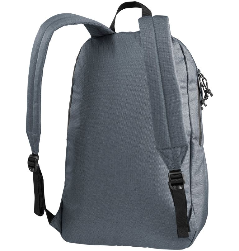 Oak Bowery™ Backpack | 010 | O/S Sac à Dos Oak Bowery™ Homme, Black Heather, back