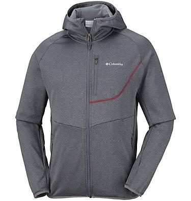 Drammen Point™ Full-Zip Kapuzenfleece für Herren , front