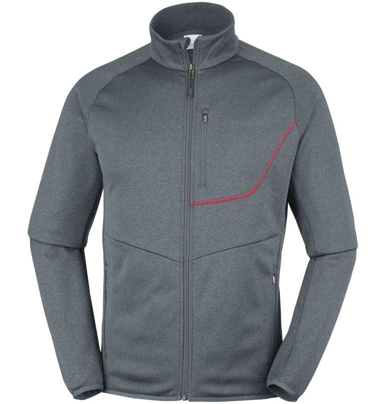 Men's Drammen Point™ Full Zip Fleece Men's Drammen Point™ Full Zip Fleece, front