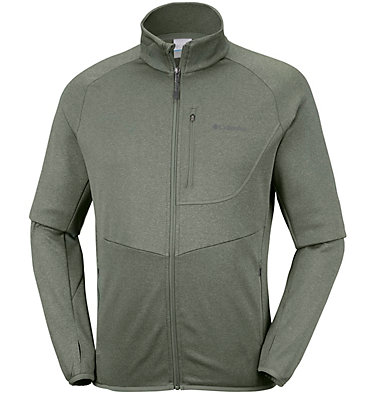 Men's Drammen Point™ Full Zip Fleece , front