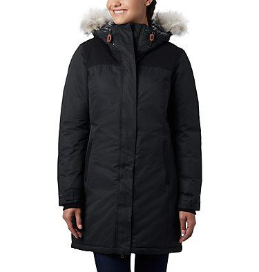 Manteau Lindores™ pour femme Lindores™ Jacket | 011 | L, Black, front