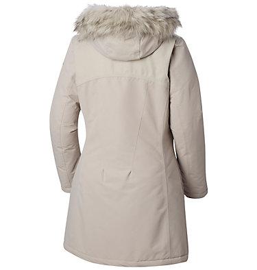 Women's Lindores Jacket Lindores™ Jacket | 020 | XS, Light Cloud, back