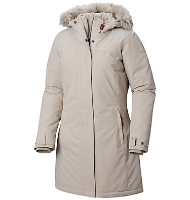 Women's Lindores Jacket Lindores™ Jacket | 020 | XS, Light Cloud, front