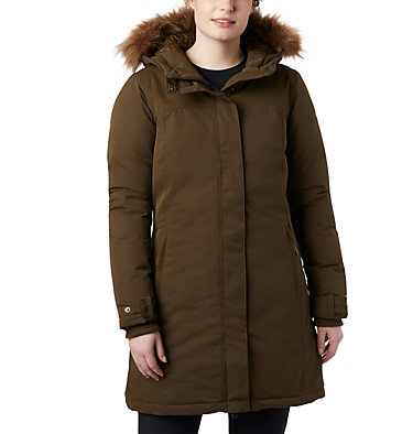 Lindores™ Jacket , front