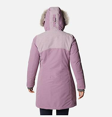 Giacca Lindores da donna Lindores™ Jacket | 020 | S, Winter Mauve, Winter Mauve Heather, back