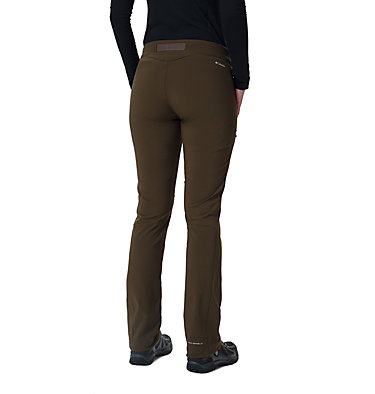 Women's Adventure Hiking™ Pants Adventure Hiking™ Pant | 010 | 10, Olive Green, back