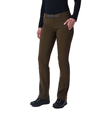 Adventure Hiking™ Hose für Damen Adventure Hiking™ Pant | 010 | 10, Olive Green, front