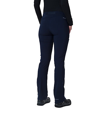 Women's Adventure Hiking™ Pants Adventure Hiking™ Pant | 010 | 10, Dark Nocturnal, back