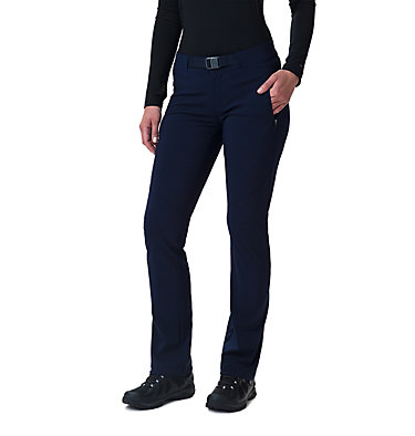 Women's Adventure Hiking™ Pants Adventure Hiking™ Pant | 010 | 10, Dark Nocturnal, front