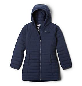 Girls' Powder Lite™ Mid Jacket
