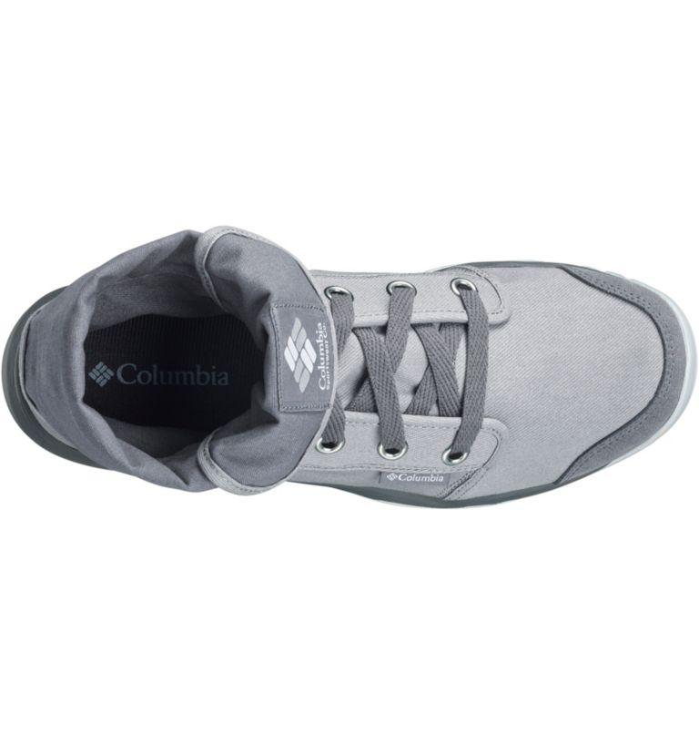 CAMDEN™ | 049 | 8.5 Chukka Folded Camden Homme, Titanium MHW, Columbia Grey, back
