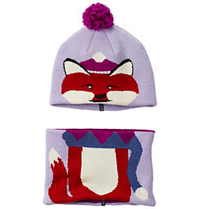 Infant Snow More™ Beanie and Gaiter Set