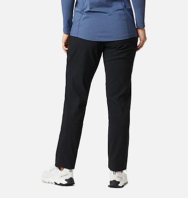 Women's Back Beauty™ Highrise Warm Winter Pants Back Beauty™ Highrise Warm Winter Pant | 010 | XXL, Black, back