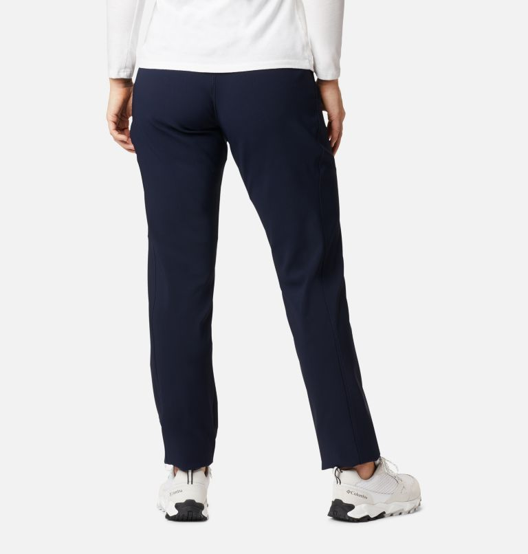 Pantalon d'hiver chaud taille haute Back Beauty™ Pantalon d'hiver chaud taille haute Back Beauty™, back