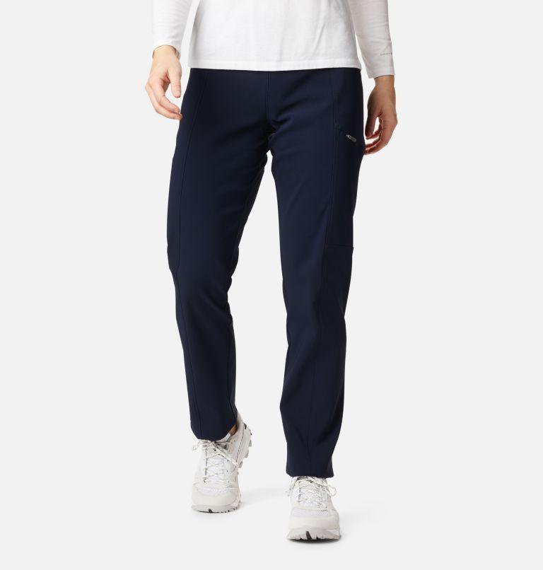 Women's Back Beauty™ Highrise Warm Winter Pants Women's Back Beauty™ Highrise Warm Winter Pants, front