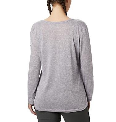 Women's Kickin It™ Solid Pullover Kickin It™ Solid Pullover | 544 | S, Plum Purple, back