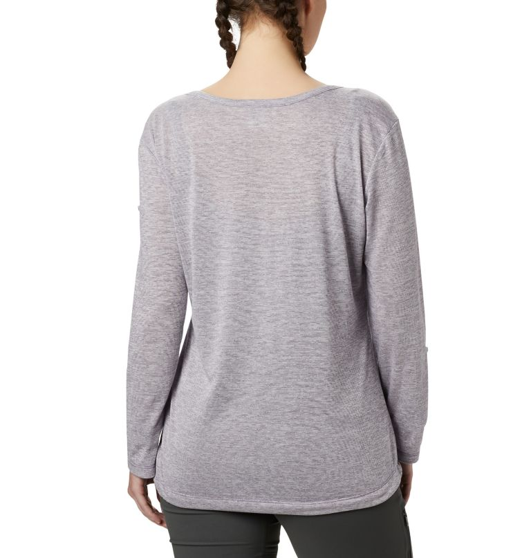 Women's Kickin It™ Solid Pullover Women's Kickin It™ Solid Pullover, back