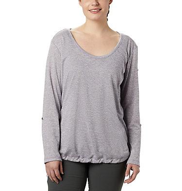 Women's Kickin It™ Solid Pullover Kickin It™ Solid Pullover | 544 | S, Plum Purple, front