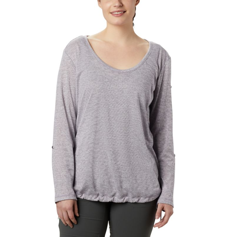 Women's Kickin It™ Solid Pullover Women's Kickin It™ Solid Pullover, front
