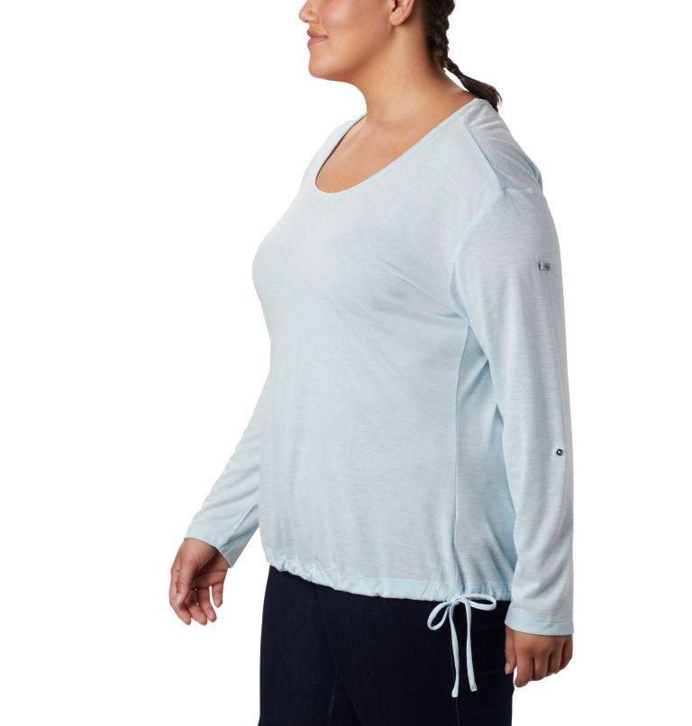 Women's Kickin It™ Solid Pullover - Plus Size Women's Kickin It™ Solid Pullover - Plus Size, a1