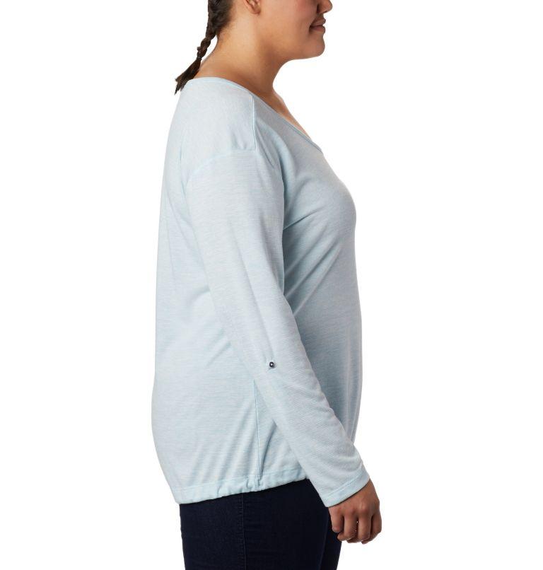 Women's Kickin It™ Solid Pullover - Plus Size Women's Kickin It™ Solid Pullover - Plus Size, a2