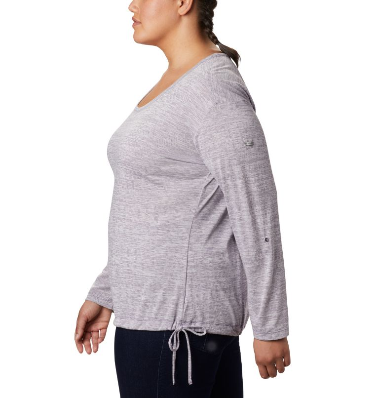 Women's Kickin It™ Solid Pullover - Plus Size Women's Kickin It™ Solid Pullover - Plus Size, a1
