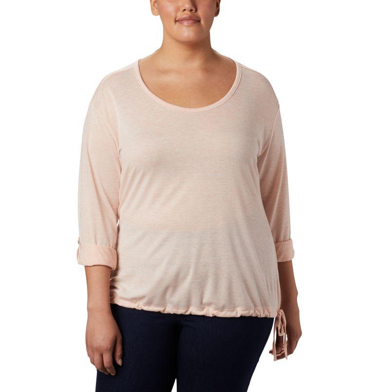 Women's Kickin It™ Solid Pullover - Plus Size Women's Kickin It™ Solid Pullover - Plus Size, a3