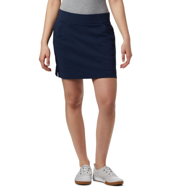 Women's Anytime Casual™ Stretch Skort Women's Anytime Casual™ Stretch Skort, front