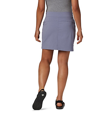 Women's Anytime Casual™ Stretch Skort Anytime Casual™ Strt Skort | 464 | L, New Moon, back